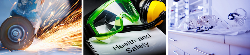 Department of Occupational Safety and Health