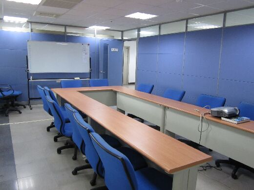 Center Meeting Room