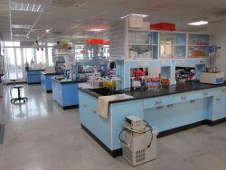 Center Laboratory