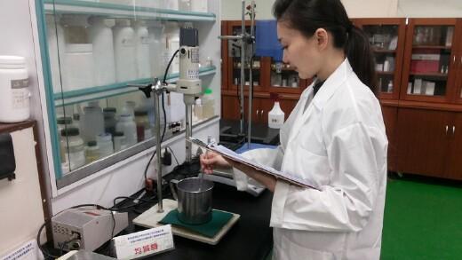 藥粧生技產品配方開發