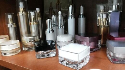 藥粧生技產品開發