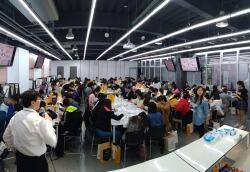 20190323高中職藥妝研習~161人參與本次研習