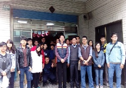Visited Jiayuan Technological Interior installation and repair company.