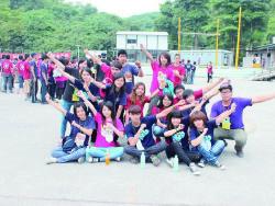 學生社團活動