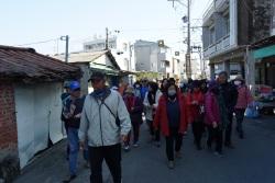 認識官田區文化特色 - 街景巡禮