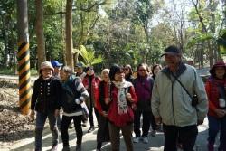 認識官田區文化特色 - 川文山森林生態保育農場漫遊