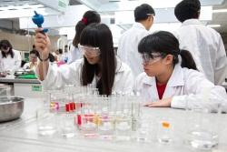 醫化系-有機化學實驗