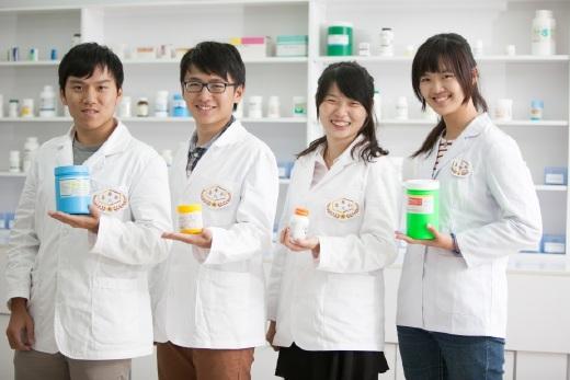 藥學系-實習藥局-藥品調劑
