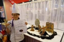06-餐旅管理系學生獲餐飲競賽銀牌
