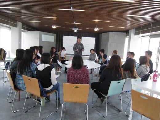 104-2學期外師座談活動
