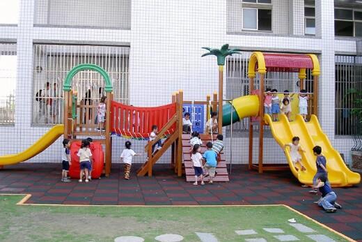 附設臺南市幼兒園