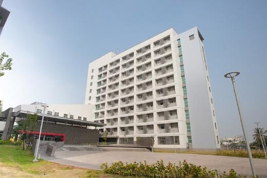 Jin-Juan Dormitory G