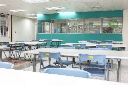 宿舍閱覽室