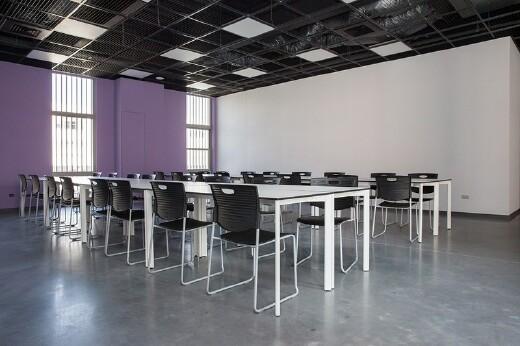時尚造型教室