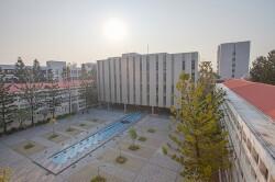 教學實驗大樓