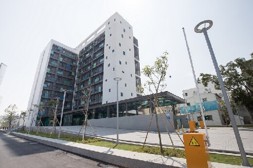 Ying-Jie Dormitory V
