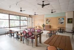 D1英傑三舍餐廳區域