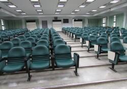 P302 Classroom