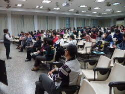 Information session for the Pharmaceutical Care Industry Program