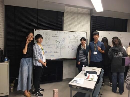東京藥大暑期臨床藥學課程研習2