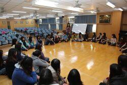 Y702 Music Appreciation Classroom (Children's Music and Movement)