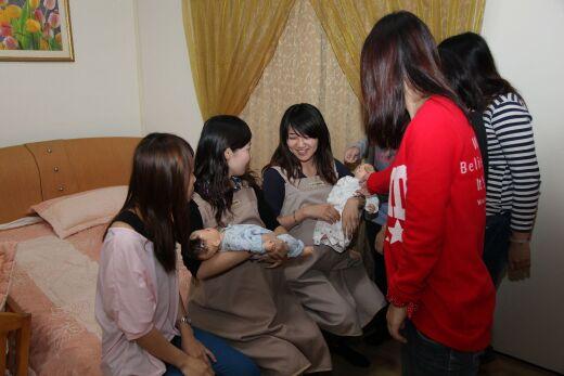 健康促進中心(母乳哺餵室)