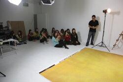 Y701 Video Pre-Production Room