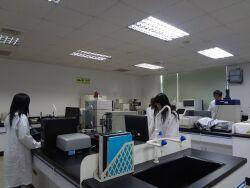 中心儀器室