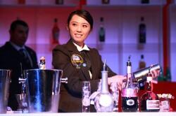 2013年第60屆世界盃鄧杞祝老師榮獲季軍