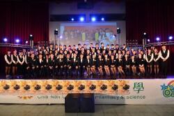 2013年學生畢業成果展全體工作人員