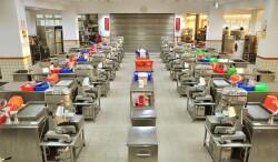 烘焙食品、中式麵食乙丙級證照訓練班及技能檢定術科場地