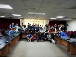 企業參訪-衛福部臺南醫院
