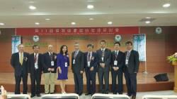 承辦國際健康資訊管理研討會(UHIMA2016)
