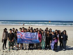 2015澳洲英語實境學習營