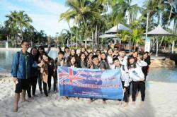 2016澳洲英語實境學習營
