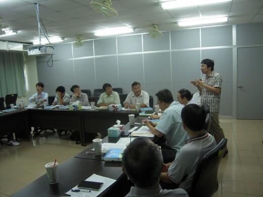 校外專家課程諮詢會議(2015.6.3)