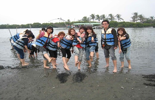 生態觀光教學