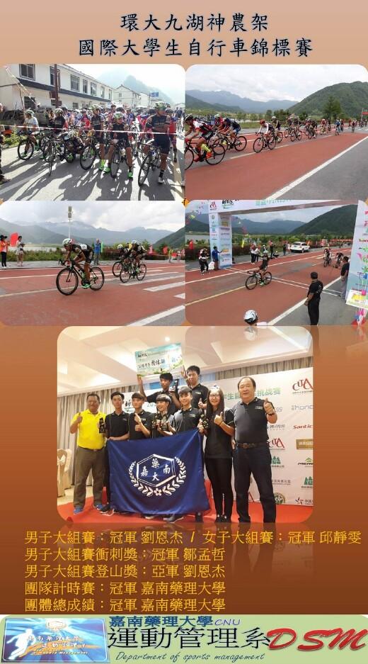 國際大學生自行車錦標賽