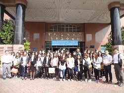 2013 Yushan Hospital Management Association Student Project Competition