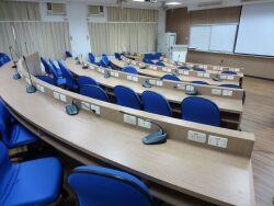 個案討論教室
